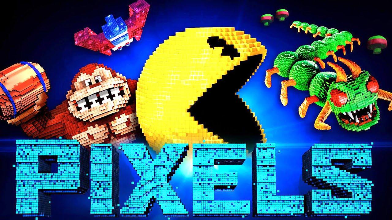 pixels 2015 movie limbo